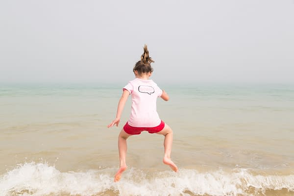 Raising girls is hard. Here are 7 life lessons I really hope my daughters will learn early in their lives so they grow to be strong and independent women.