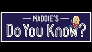 Toddler TV show Maddie's Do You Know logo