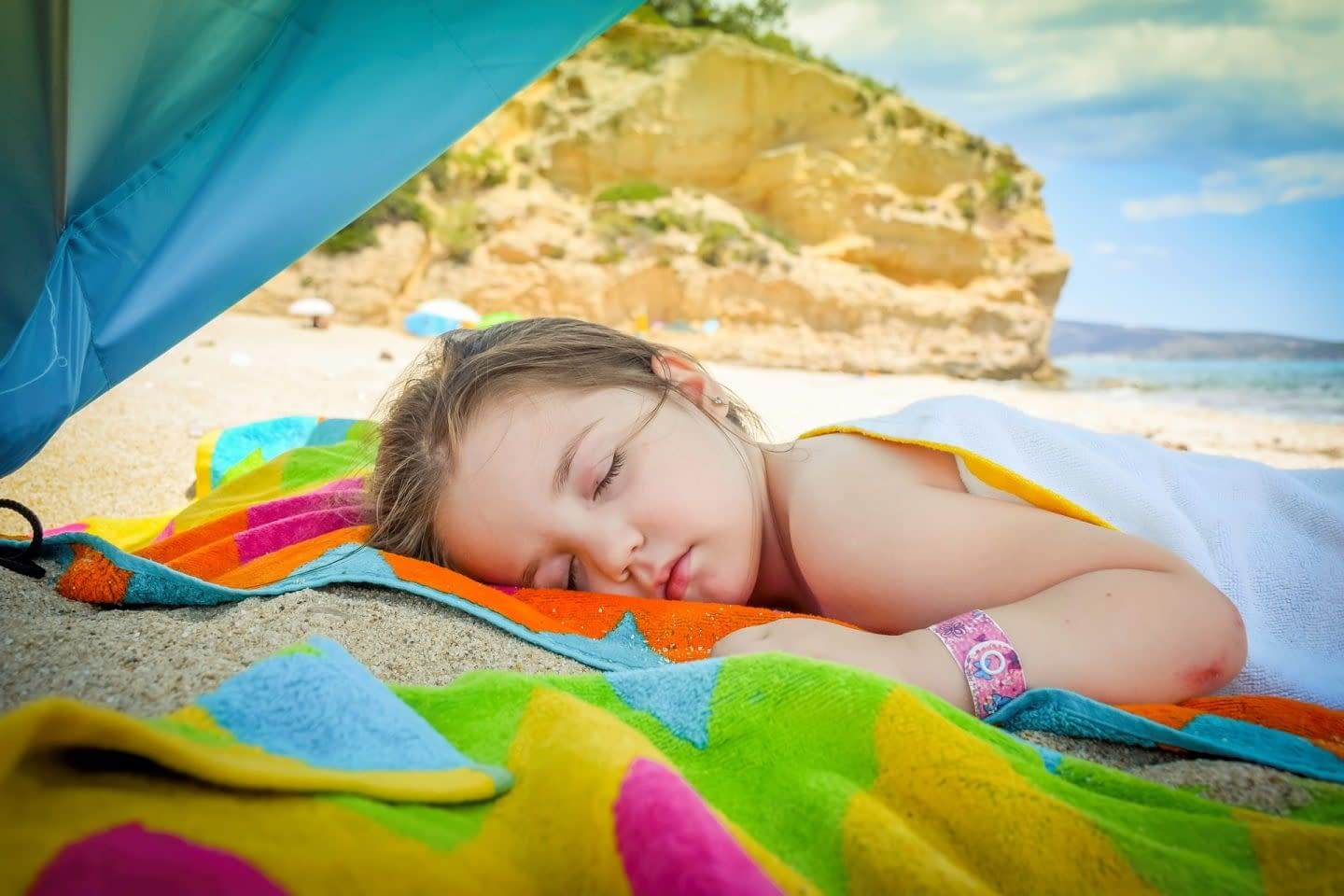 Toddler Holiday: An Essential Packing List For Busy Mums by GinGin & Roo