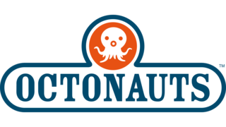 Children's TV Programme Octonauts logo