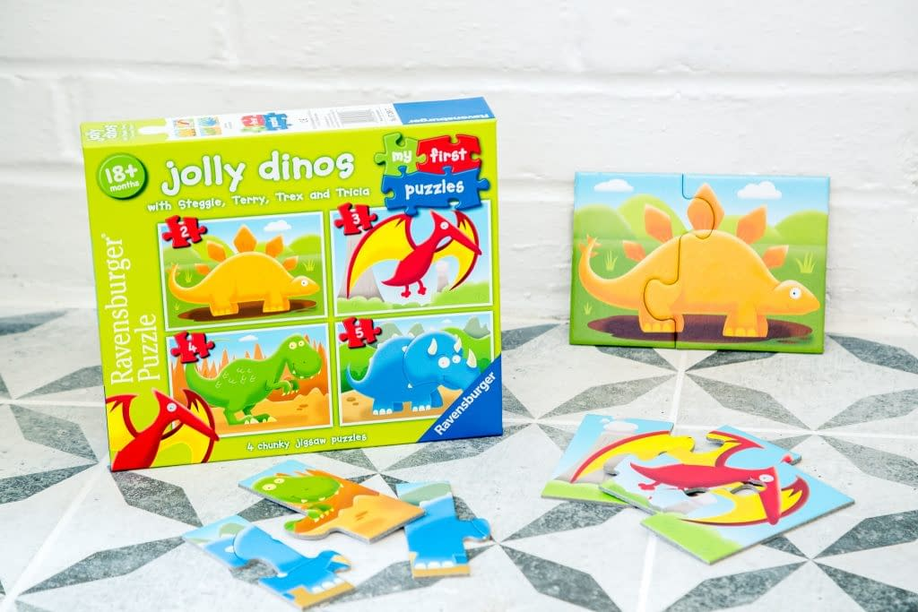 Brilliant Toys for One Year Olds