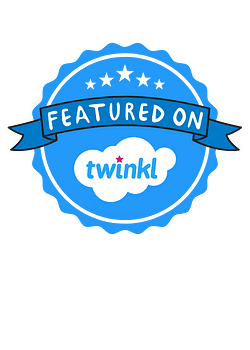 Feature on Twinkl