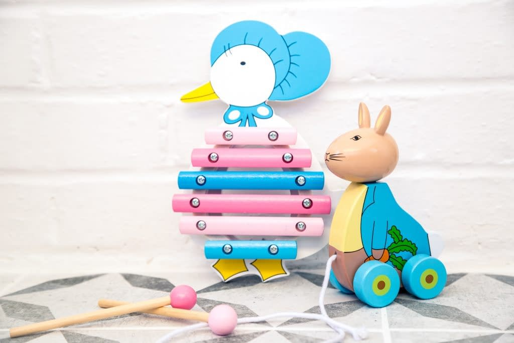 Top Toys for One Year Olds